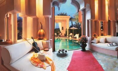 Marrakech luxe
