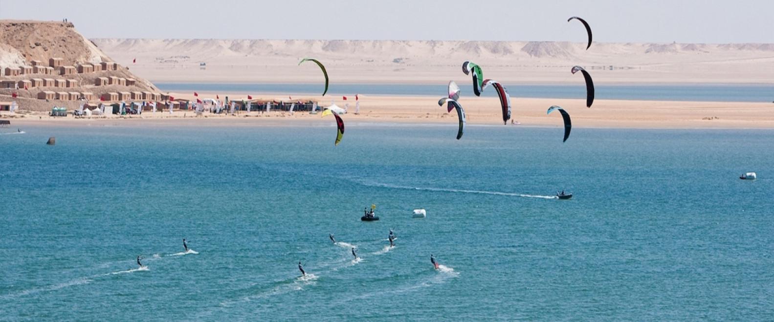 L'hôtel-écoresponsable-dakhla-maroc| Office National Marocain du Tourisme