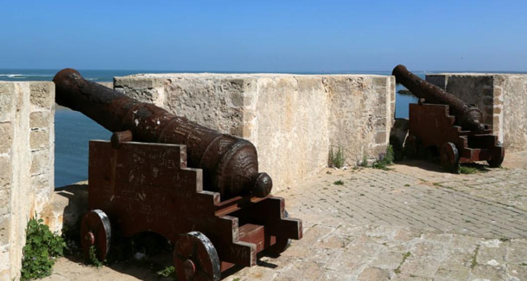 Portugisisk fästning