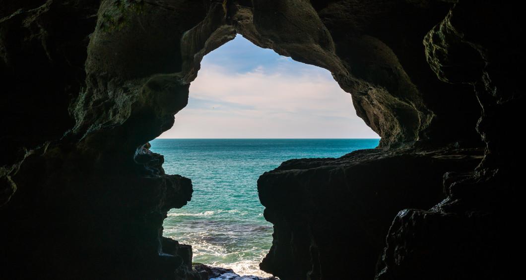 Геркулесные пещеры