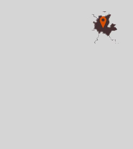 carte -Fès-Meknès