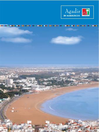 Brochures guides oficina nacional de turismo de marruecos for Oficina de turismo de marruecos