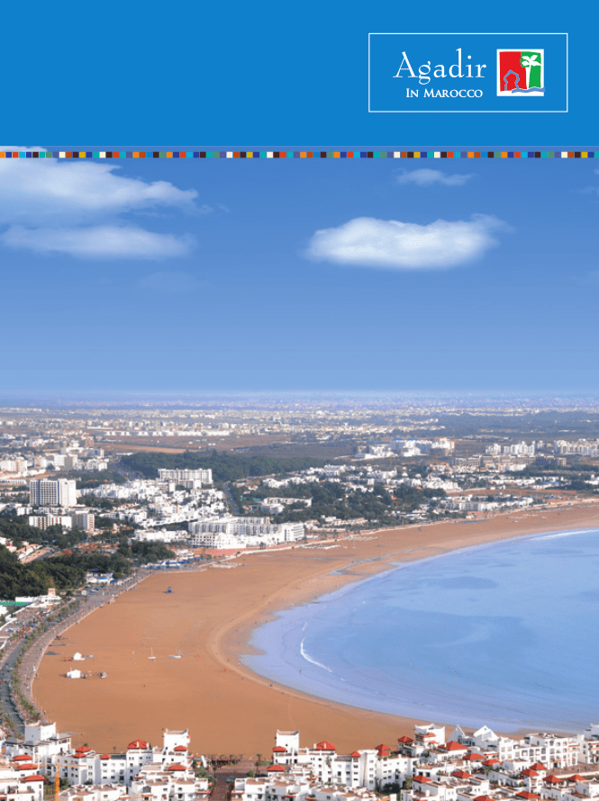 Agadir italian