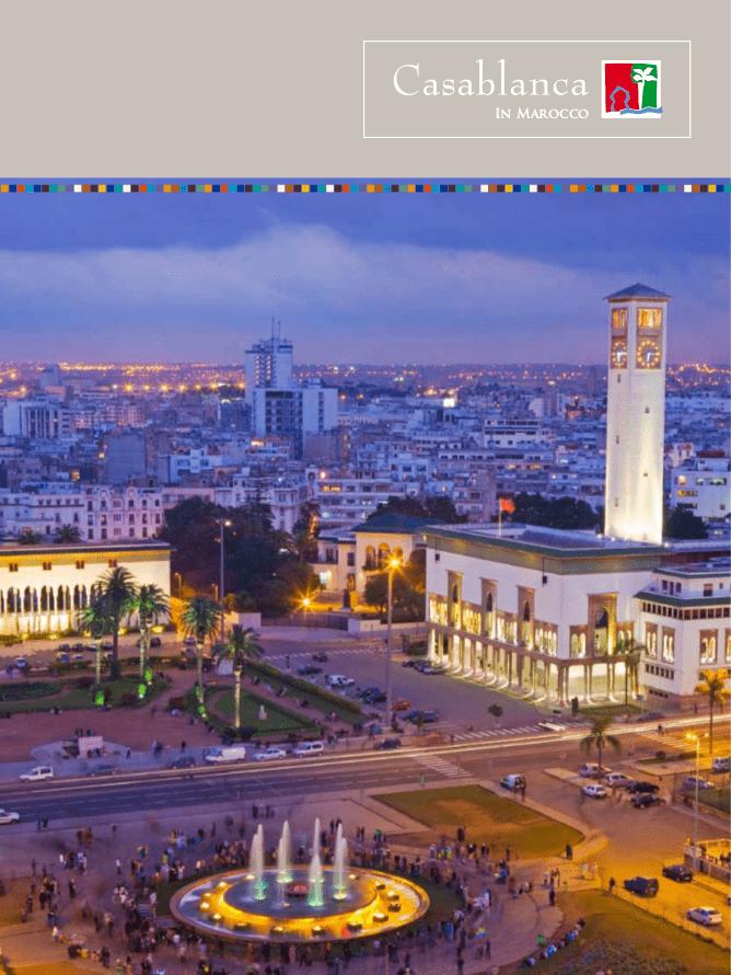 Casablanca italian
