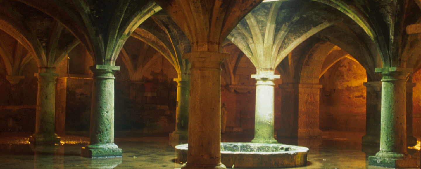 The secrets of El Jadida