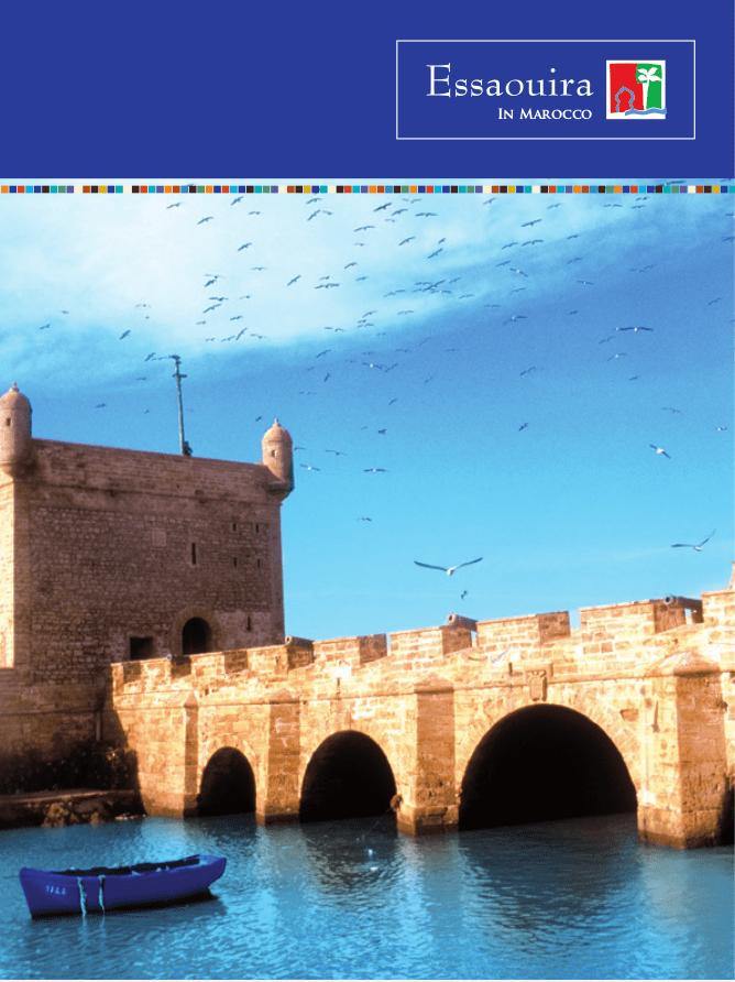 Essaouira italian