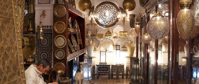 Bezauberndes Meknes