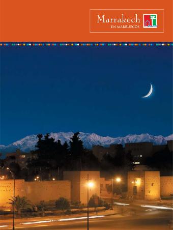 Marrakech vacaciones estad a tur stica visita for Oficina de turismo de marruecos