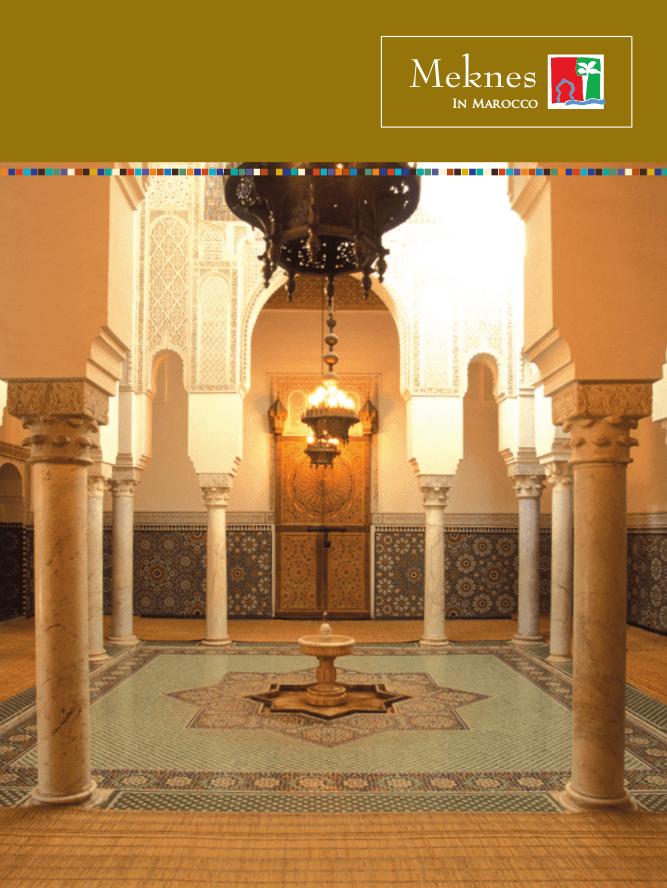 Meknes itilian