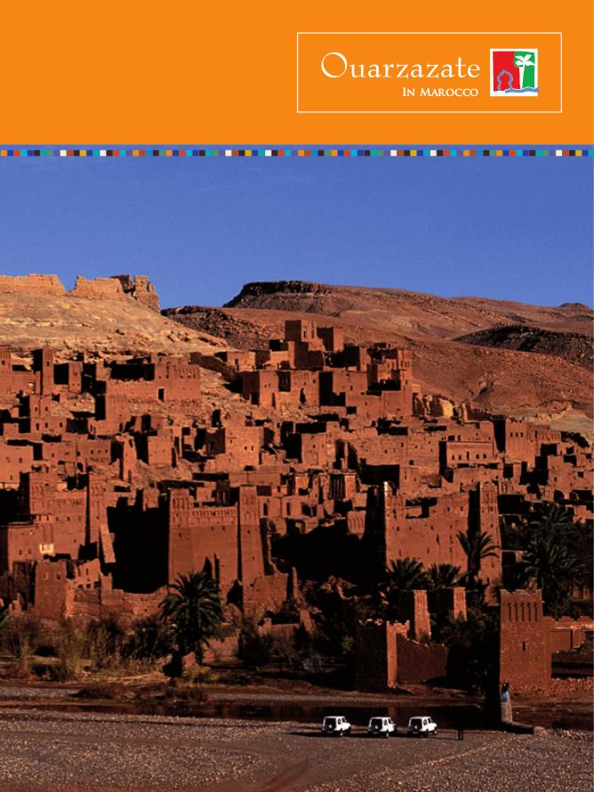 Ouarzazate italian