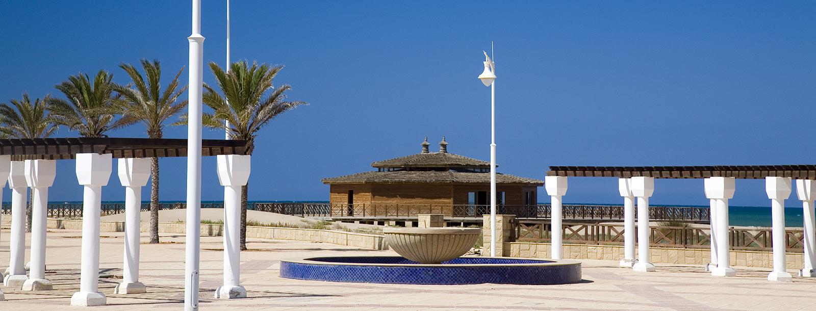 Проведите отпуск на берегу моря с друзьями или семьей