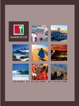 Brochure Maroc