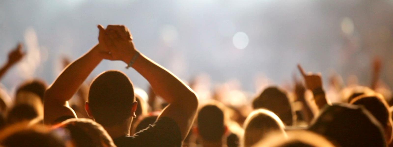 Festival International des Musiques du Monde in Merzouga