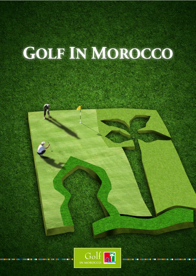 golf in morocco en