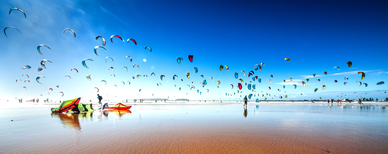 kite surf essaouira