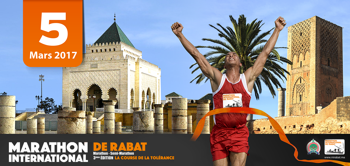Marathon International de Rabat