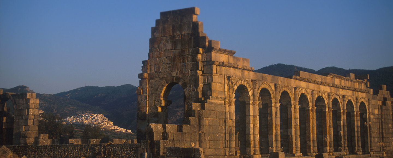 Historia y geograf a oficina nacional de turismo de for Oficina turismo marruecos