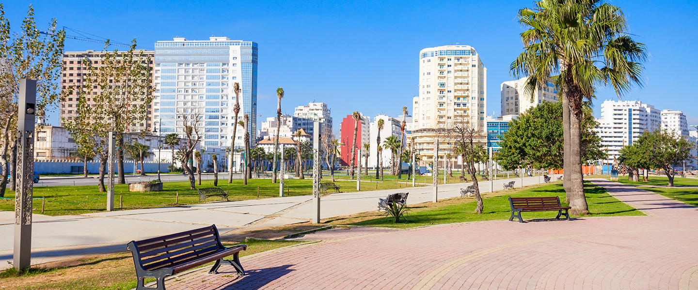 The Tangier Dream