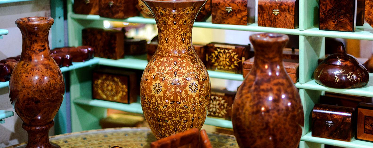 Essaouira es también una belleza natural salvaje