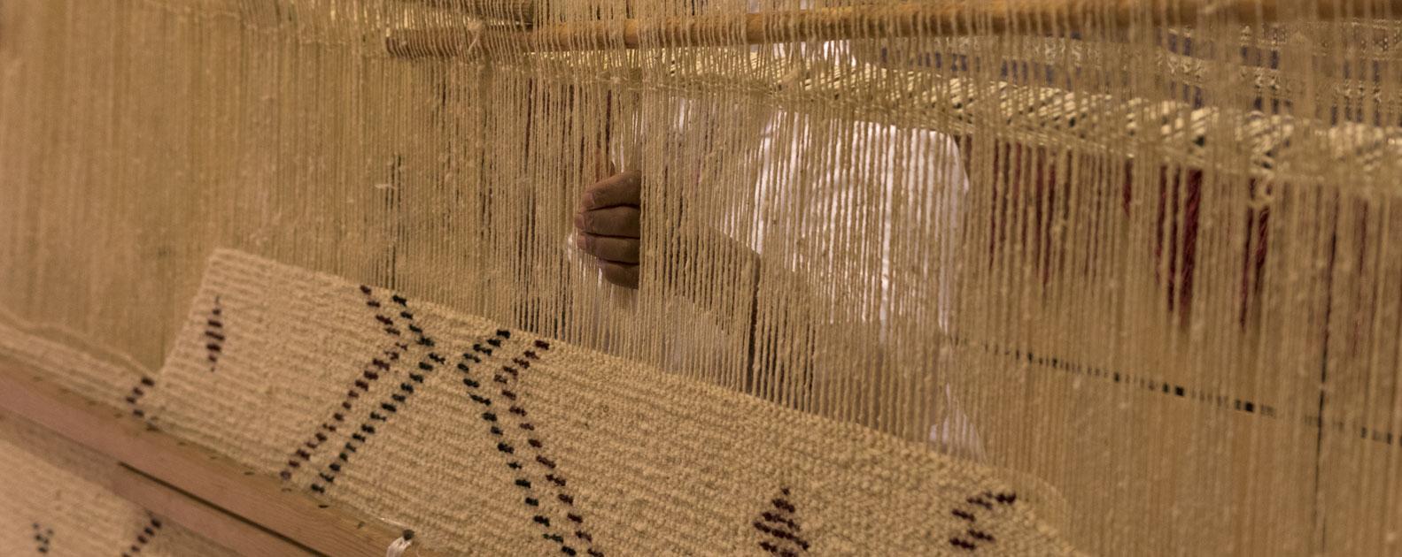 Artigianato e tradizioni berbere