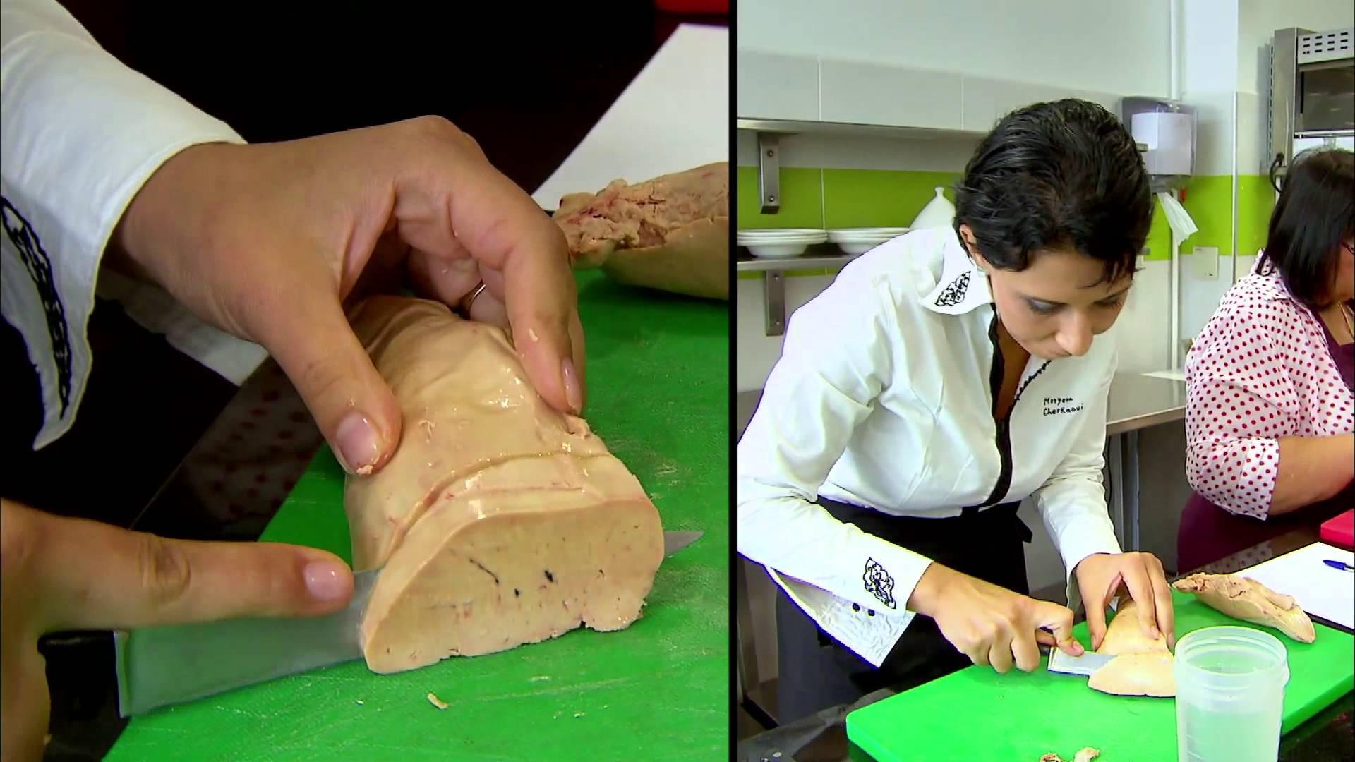 A la rencontre de... Meryem Cherkakoui - Chef cuisinière à Casablanca