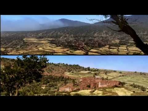 Ouarzazate - Guide de montagne