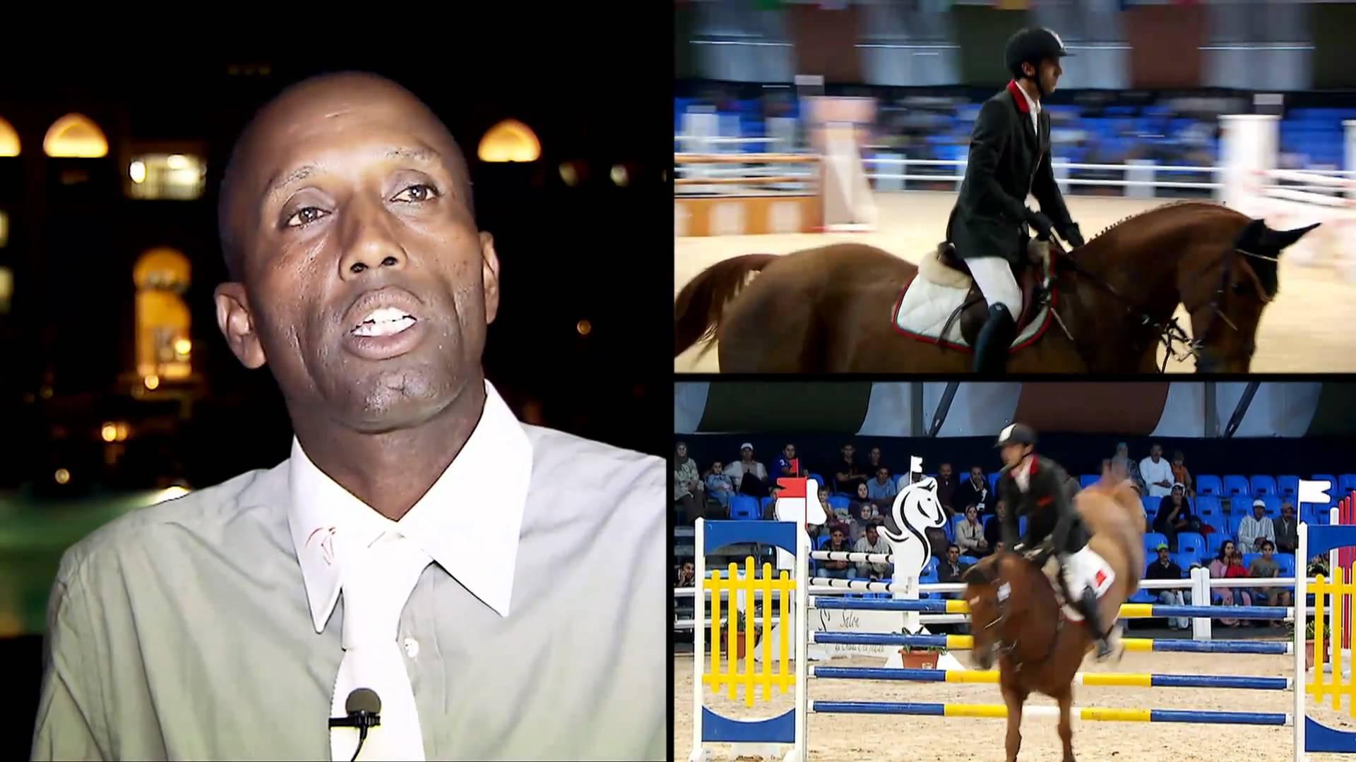 El Jadida - Equitation