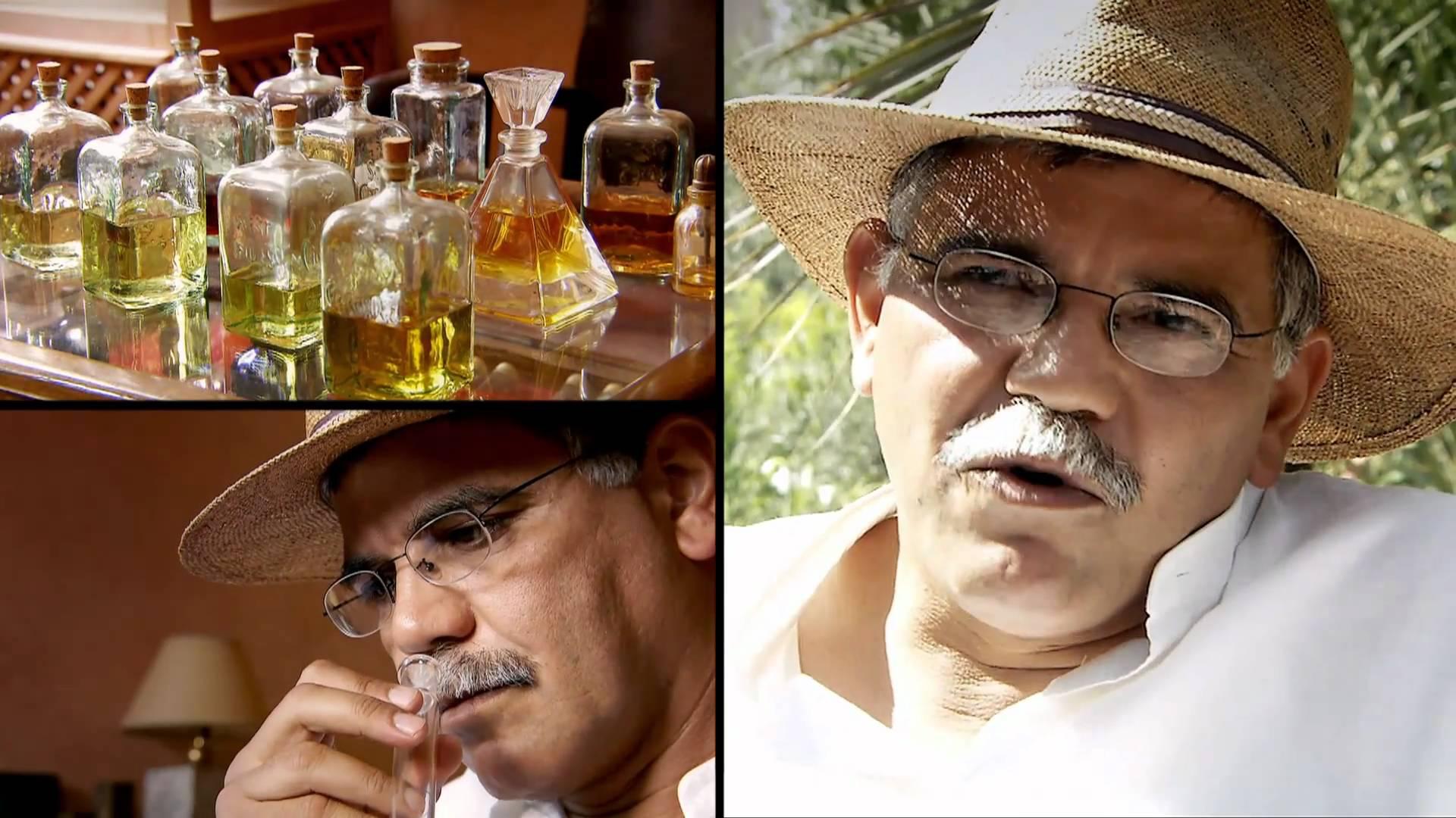 Marrakech - Parfumeur