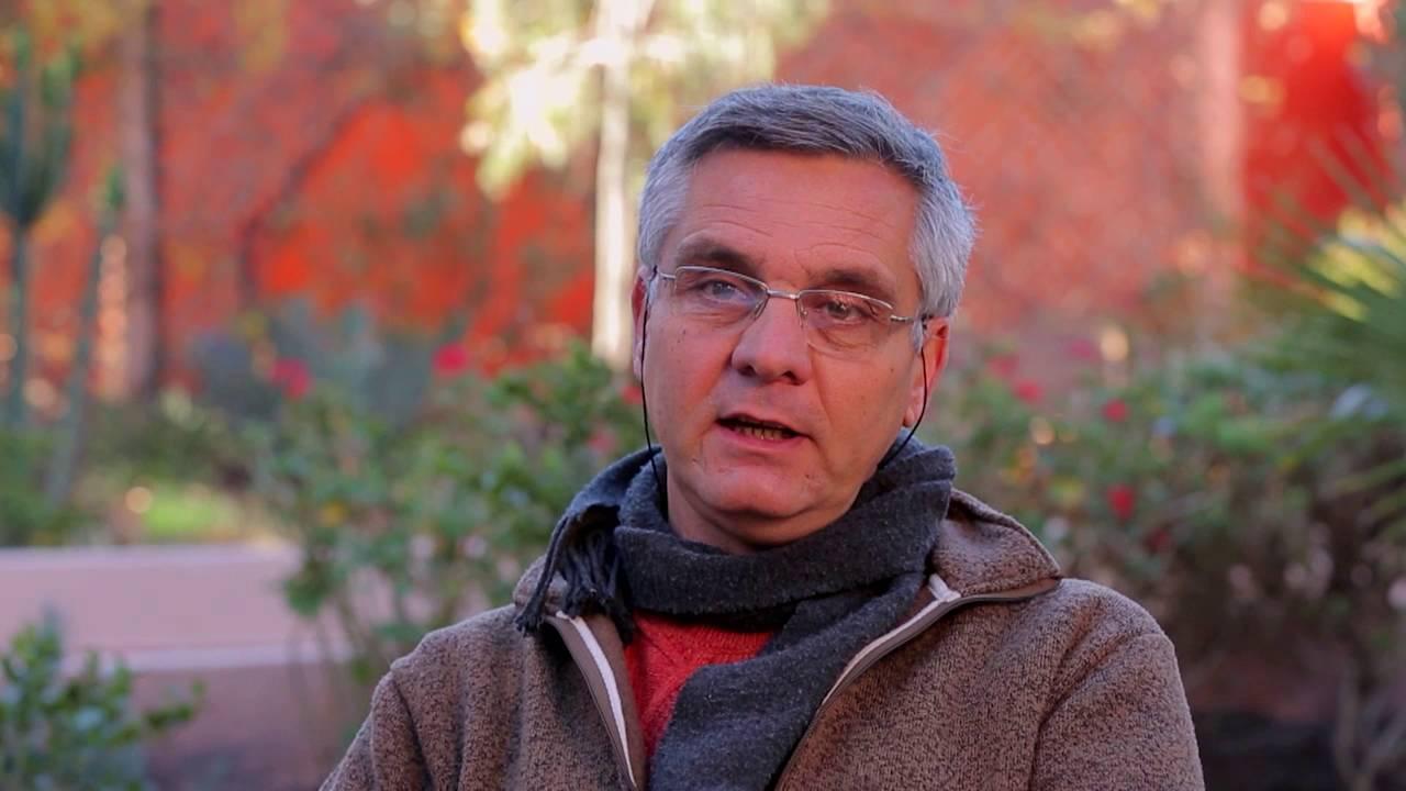 Eric nous parle de son projet professionnel à Ouarzazate dans « Une Vie, Un Pays » sur M6