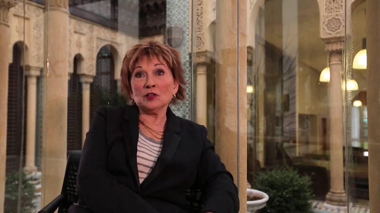 Marion Game nous raconte son enfance à Casablanca dans « Une Vie, Un Pays » sur M6