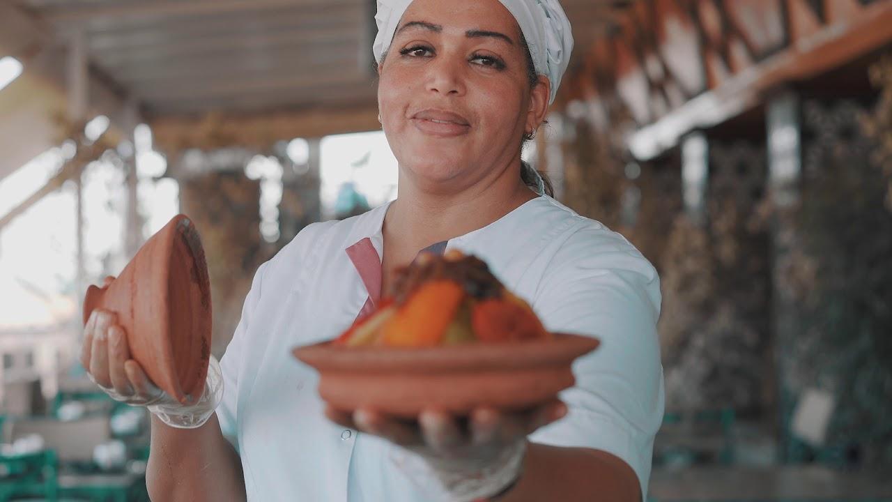 The Marrakchis and their genuine sense of hospitality