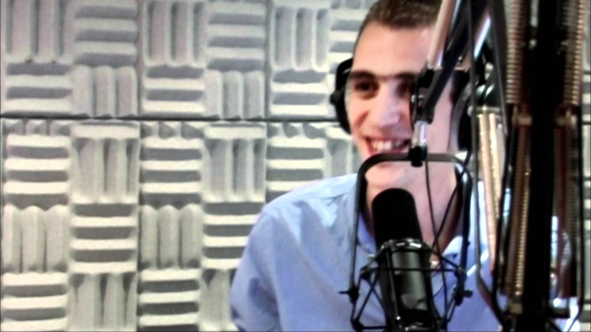 à la rencontre de... Younes Bouhehdi - Directeur de Hit Radio à Rabat