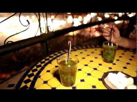 Parcours fraîcheur à Marrakech