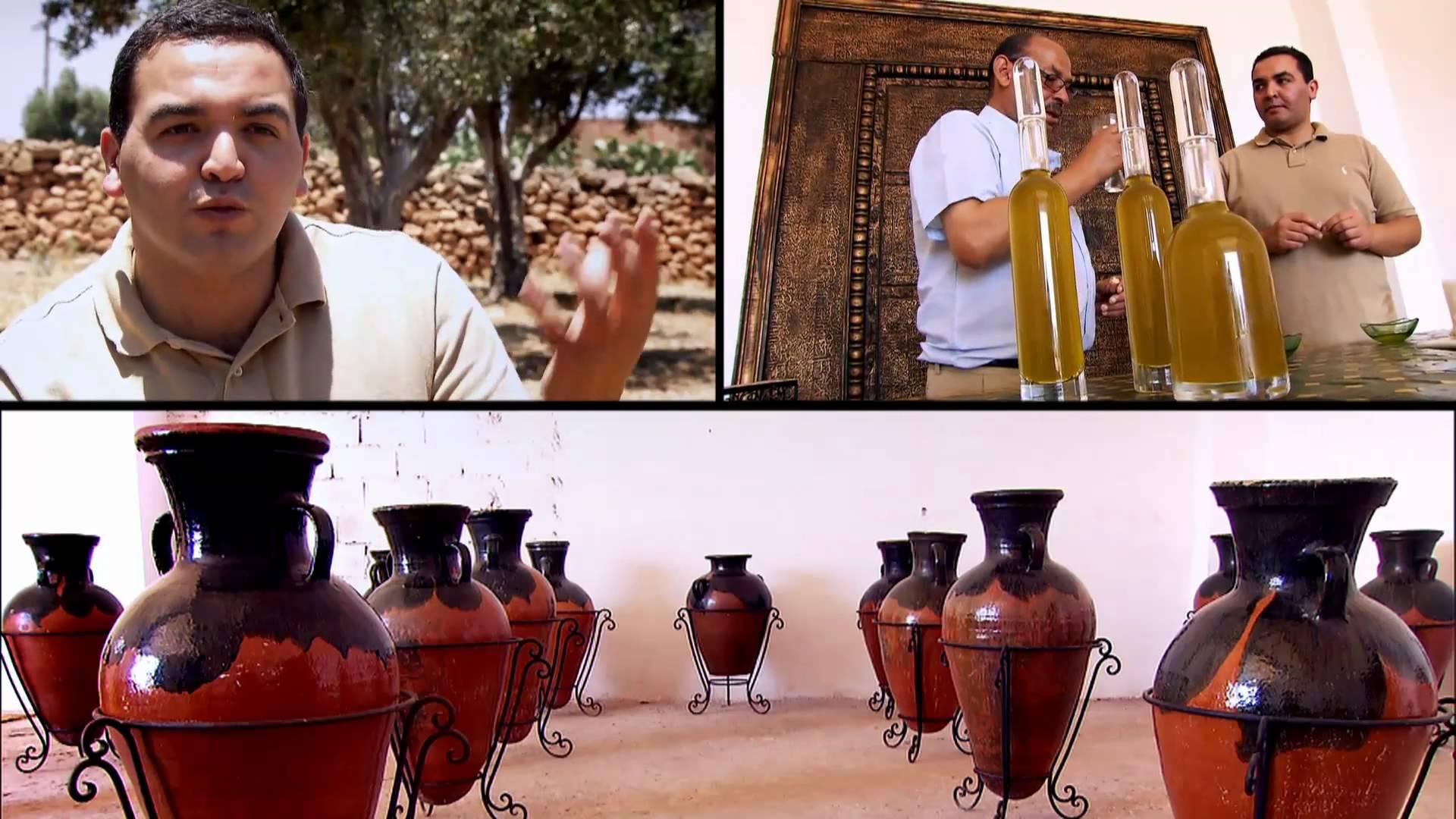 Safi - Huile d'olive
