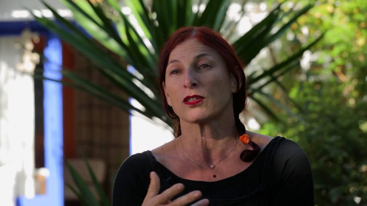 Nadine nous parle de son projet professionnel à Rabat dans « Une Vie, Un Pays » sur M6