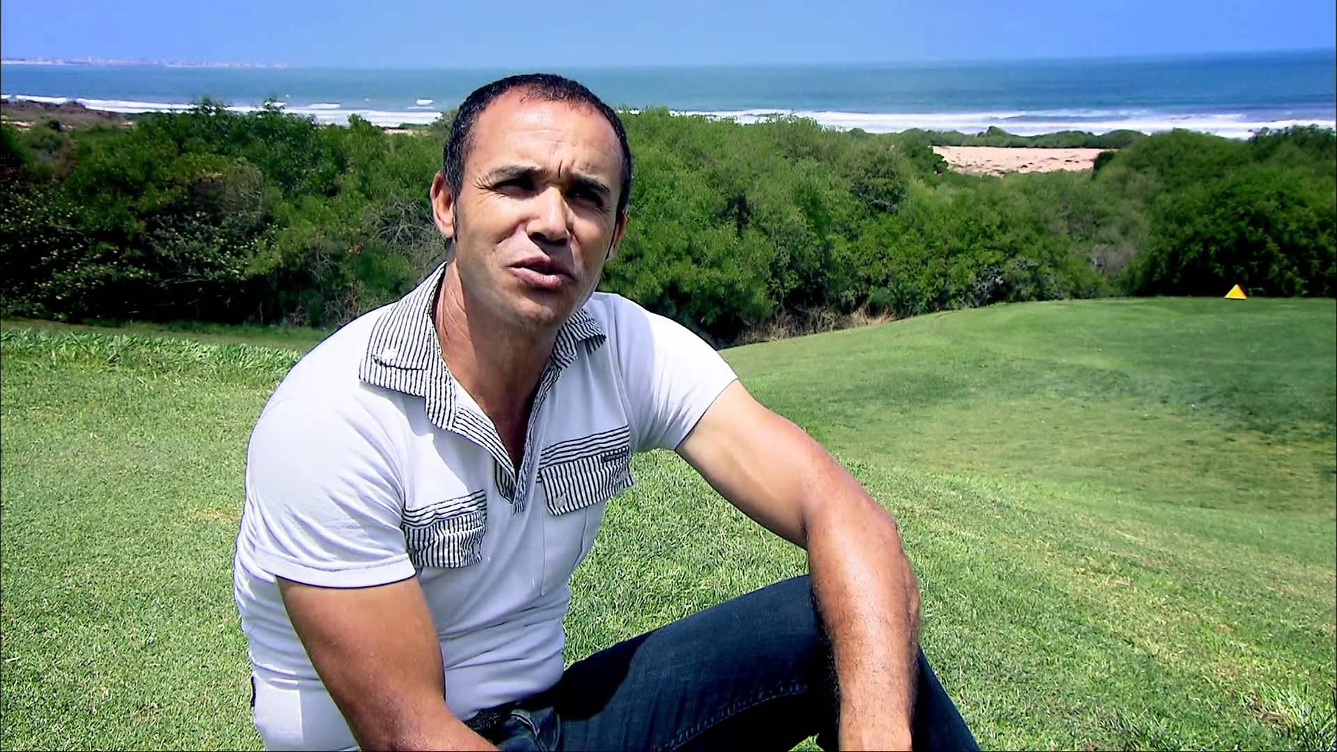 à la rencontre de... Hassan Chakboub - Golfeur à Al Jadida