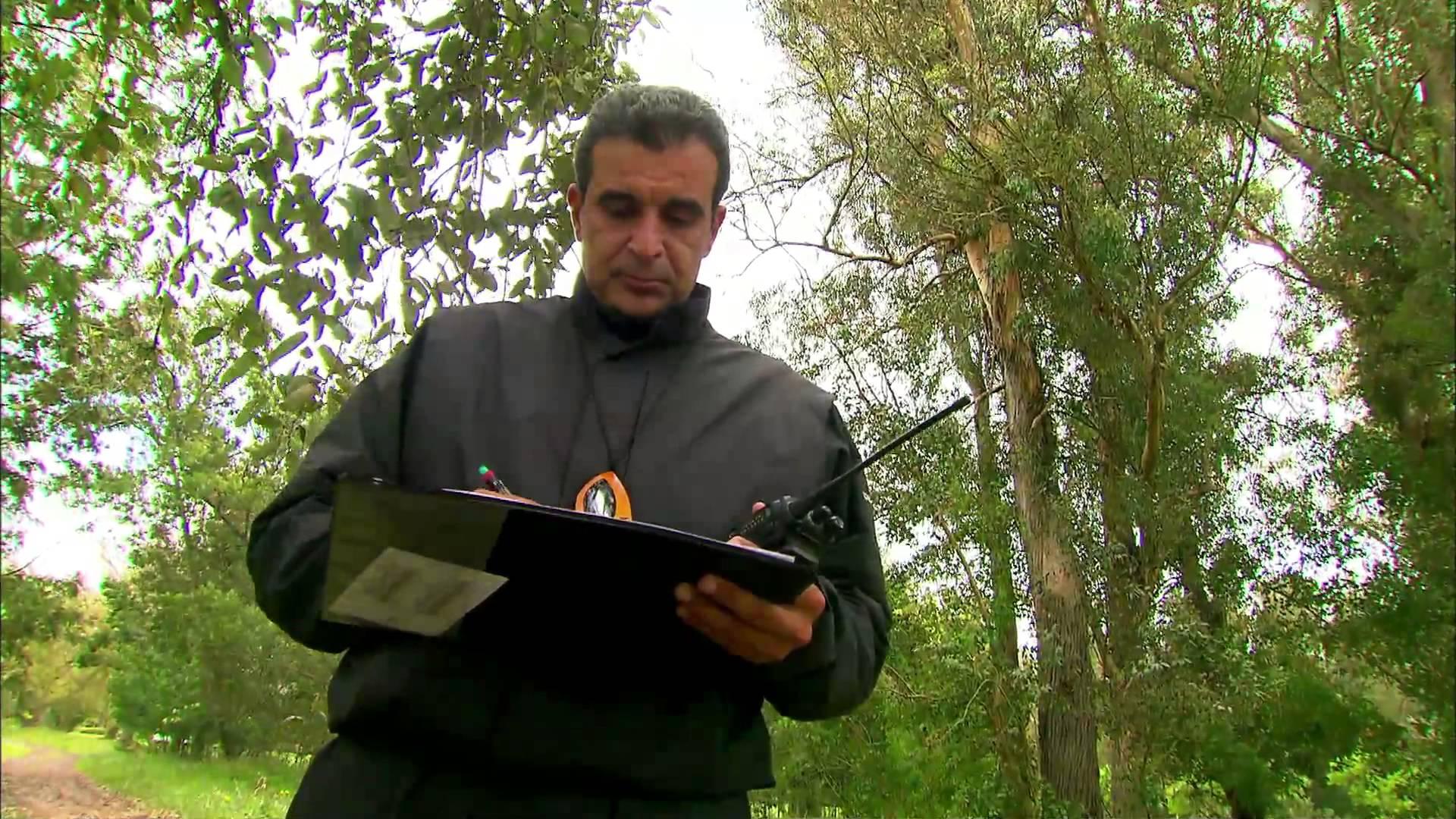 A la rencontre de... Adil Benbrika - Arbitre de golf à Agadir