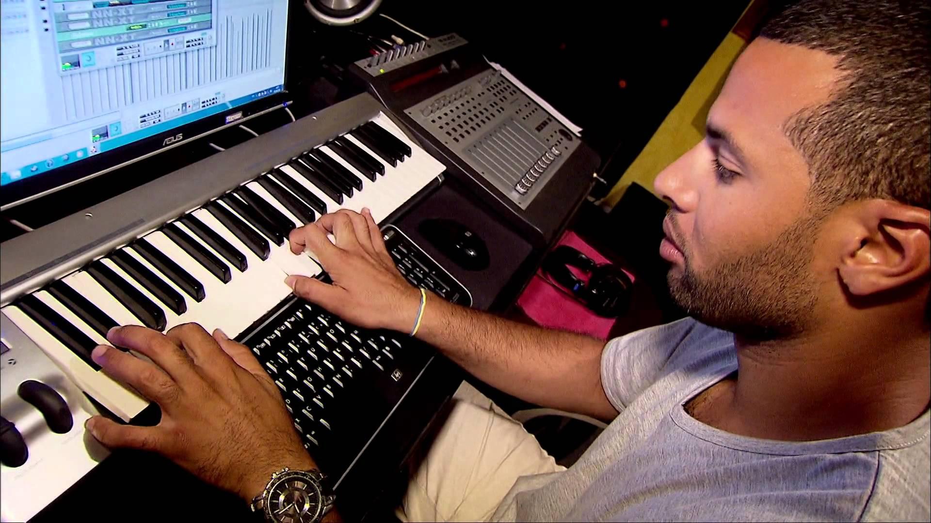 à la rencontre de... DJ Van - Producteur musical à Marrakech