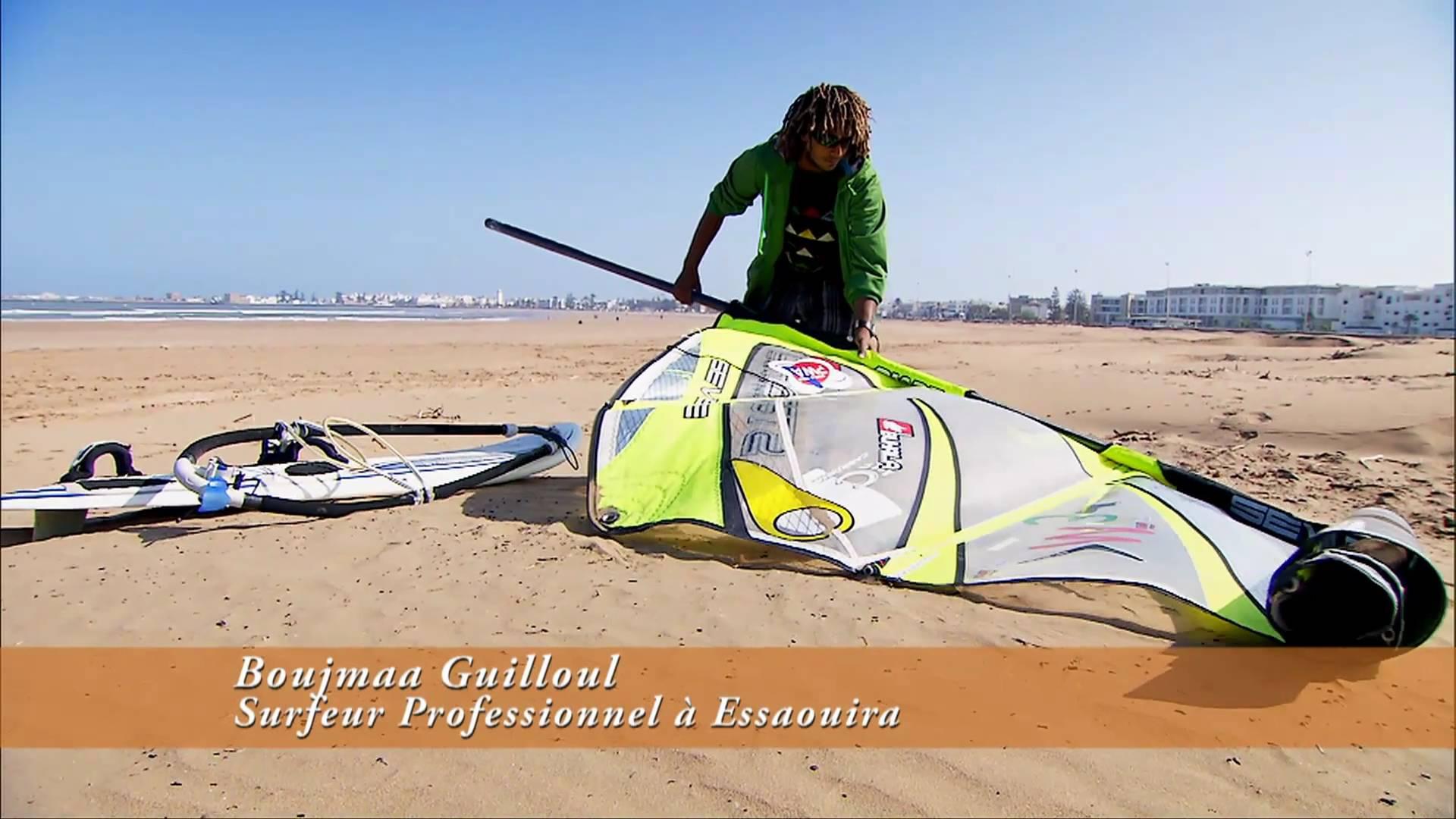 Essaouira - Windsurf