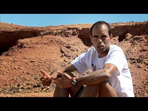à la rencontre de... Mohamed Ahansal - Marathonien à Zagora