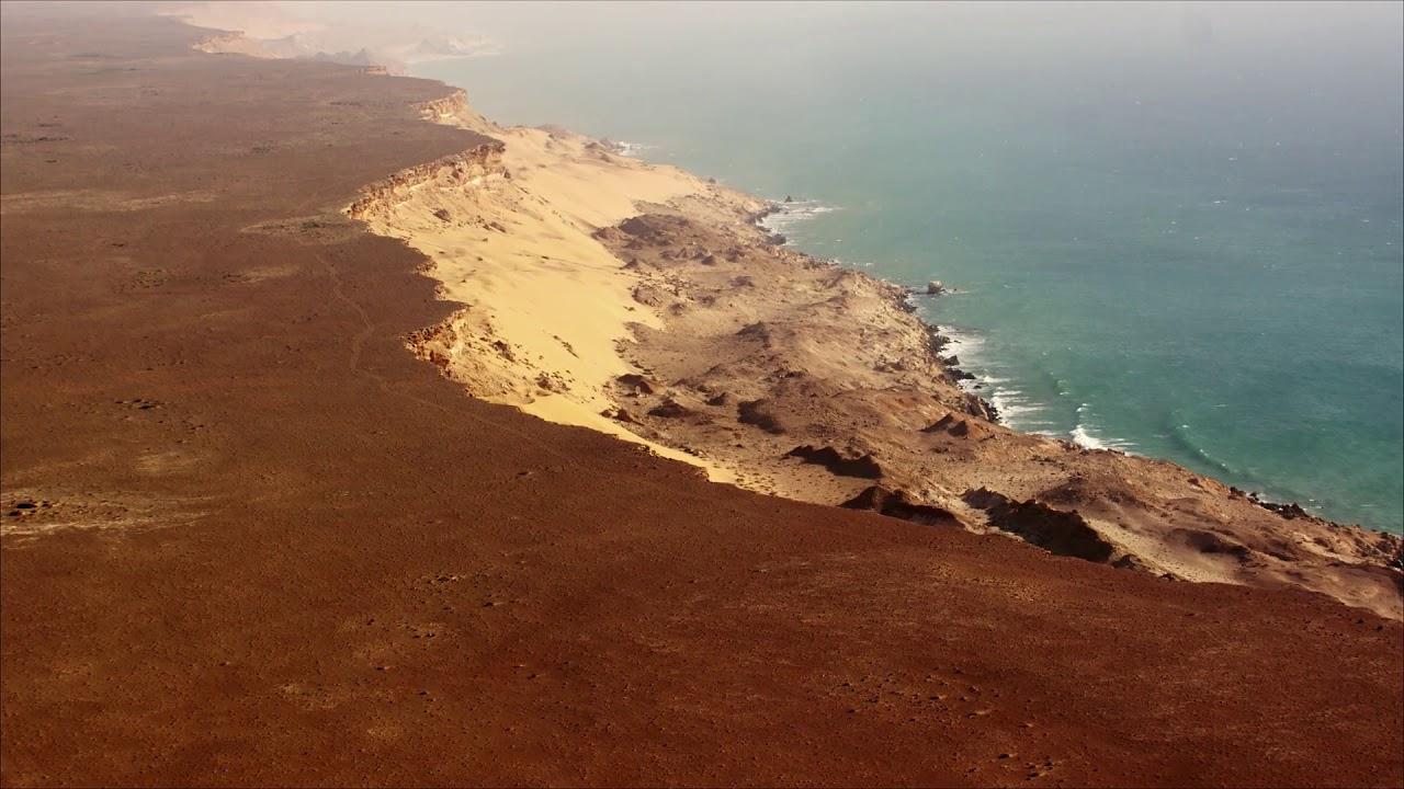 #MarocVuDuCiel, Extraits: Laâyoune, Dakhla