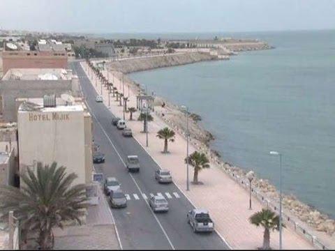 Maroc : L'essor de la ville de Dakhla recevant SM le Roi