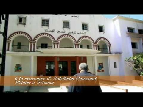 Tanger - Ecole des beaux arts