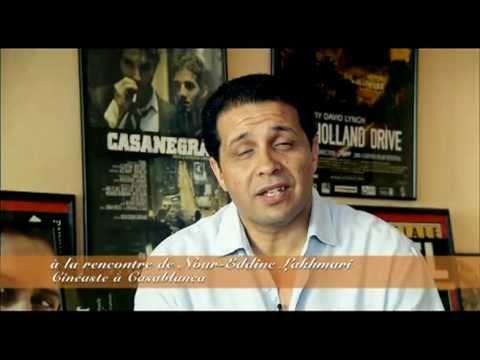 Casablanca - Cinéaste