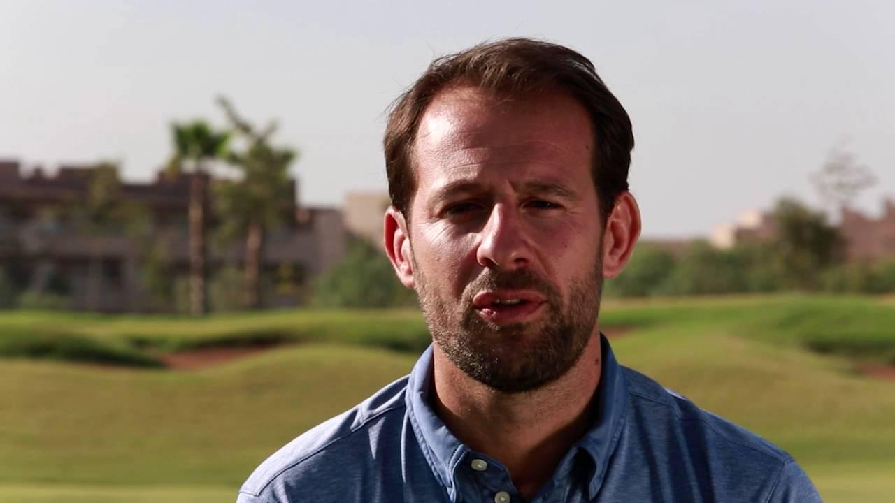 Nicolas Barraud nous parle de son projet professionnel à Marrakech dans « Une Vie, Un Pays » sur M6